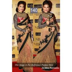 Exclusive latest designer Party Wear Saree Bollywood saree