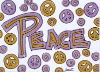 Laughter, Love & Peace