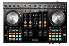 DJ Controller - Pioneer, Stanton, Numark, Denon, NAtive instruments, Dj Controllerlar ve Daha fazlası