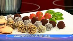 How to make Chocolate Truffles   WCNC.com Charlotte