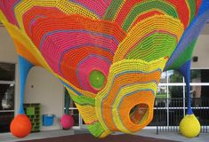 Play in Museums - Toshiko Horiuchi MacAdam at The Children's Museum of Winston-Salem, North Carolina | Playscapes