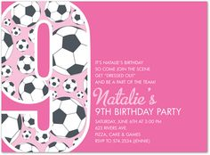Awesome FREE Template Kids Birthday Party Invitation Templates Free Printable Invitations