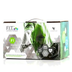 Forever F.I.T. 1 will change the way you think and feel about nutrition and exercise and teach you how to make your weight-loss sustainable.