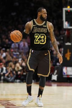14598bb48573 213 Best Lebron James - Los Angeles Lakers images in 2019 ...