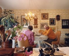 © Larry Sultan Pictures From Home