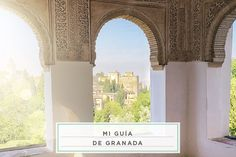 milowcostblog: Mi guía de Granada