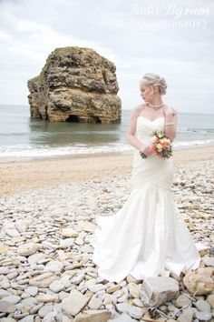 Marsden Grotto Photoshoot South Shields