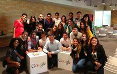 Estão abertas as inscrições para o programa de estágio do Google, são 30 vagas para estudantes universitários com formação prevista para dezembro de 2014. Os interessados trabalharão nos escritório da companhia em São Paulo em áreas como marketing, vendas, jurídico, entre outras.Os candidatos não pr