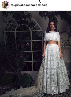 wedding lehenga Checkout the new Styles And Trends Of Party Lehenga in Indian Lehenga, Indian Gowns, Indian Attire, Indian Ethnic Wear, Indian Outfits, Lehenga Designs, Lehenga Indien, Sangeet Outfit, Indian Wedding Wear