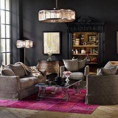 Add a touch of luxury to your living aesthetic with the Crystaline Coffee Table by Timothy Oulton, available exclusively at Coco Republic. Warehouse Home, Art Deco Chandelier, Chandelier Lighting, Chandeliers, Leather Furniture, Furniture Inspiration, Contemporary Furniture, Home Furnishings, Living Spaces