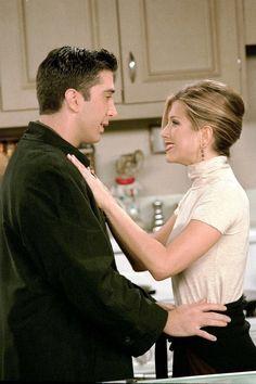 Jennifer Aniston's Best Friends Style | POPSUGAR Fashion