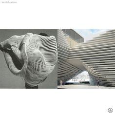 Designer_Issey Miyake + Architect_Kengo Kuma  #Archifashion #Archilovers #Architecture #Design #Collaboration #Fashion #Dailysnap #photography #art #건축 #디자인 #패션 #建築 #ファッション #設計 #设计 #时尚 #建筑