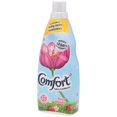 Comfort Aromatherapy Vanilla Orchid Fabric Conditioner