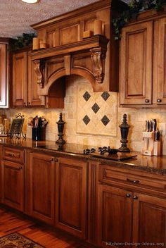 travertine tile kitchen kitchen of the day a warm tuscan kitchen with rich 2925
