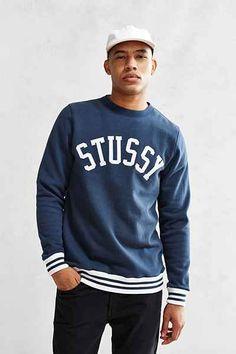 Stussy College Sweatshirt