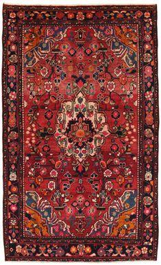 Sarough - Farahan Tapis Persan 255x153