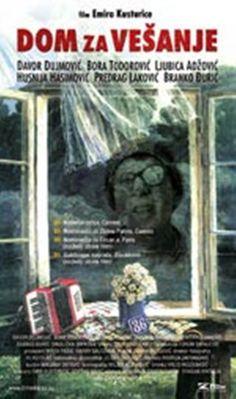 Dom za vesanje (1988) - 8/9 Haziran 2018 - Ev