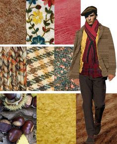 fashion forcast for fall 2013 | All About Color / Fall/Winter 2012 - 2013 fashion trends forecast for ...