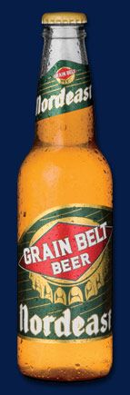 Grain Belt Beer | Minneapolis, MN #Locally #Brewed