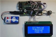 How to Connect an LCD Display to Your Arduino