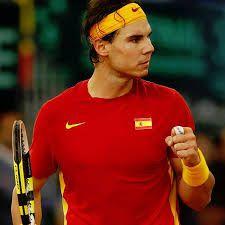Rafa Nadal (Tenis) -Ganador del Abierto de Australia 2009 -Ganador del Roland Garrós 2005, 2006, 2007, 2008, 2010, 2011, 2012, 2013, 2014. -Ganador del Wimbledon 2008 y 2010 -Ganador del Abierto de EE.UU. 2010 y 2013. -Oro en los JJ.OO. de pekín 2008. -Oro en la Copa Davis 2004, 2008, 2009, 2011.