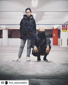 //MOD301MOD201 / @five_secondskin  #orbitfaction #vscocam #waywt#ootd#lookoftheday#todaysoutfit#streetstyle #streetwear#streetshot #dailyfit #lookbook #darkfashion #menswear #menstyle #outfitgrid #outfit #techwear #techgear#techincaldiffuse #snobshots #Nike #nikelab #acrnm #acronym #nikeacg #y3 #balenciaga #orbitgear #orbitmodular