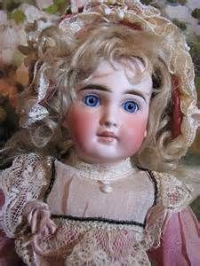 Vintage english Porcelain Doll - Yahoo Image Search Results