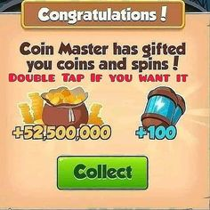 Coin master free spins coin links for coin master we are share daily free spins coin links. coin master free spins rewards working without verification Master App, Master Online, Miss You Gifts, Coin Master Hack, Free Rewards, Hacks, Free Gift Cards, Coin Collecting, Cheating