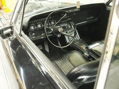 1965 Ford Thunderbird Hard Top Coupe | Flickr - Photo Sharing!