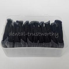 500Pcs Barrier Envelopes For Phosphor Plate Dental Digital X-Ray Scanx Size 2#