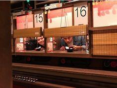 Kathniel in Ramen Hello Japan :D Daniel Padilla, Kathryn Bernardo, Vacation Trips, Vacations, Celebrities, Birthday, Instagram, Ramen, Collections