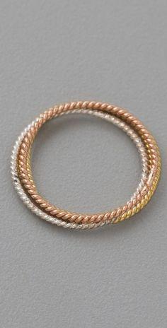 3 little rings