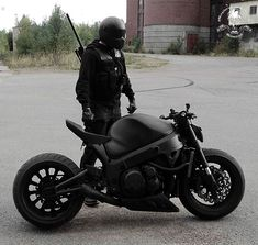 streetfighter motorcycle