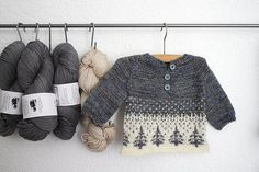 Ravelry: ittybitty's winter forest