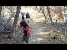 Hike in San Bernardino Mountains in Idyllwild!