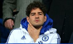 """Chelsea keeping Alexandre Pato """"would be very positive for us. But he doesn't know whether he will stay or go"""", admits Willian..."""