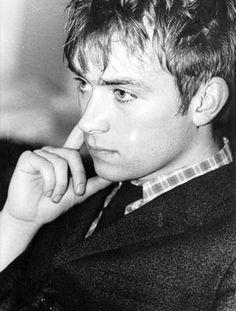 Damon Albarn.