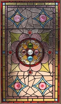 Antique stained glass doors for sale images glass door design antique american stained glass flower pot window ebay antique american stained glass flower pot window ebay planetlyrics Gallery