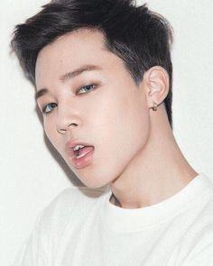 #wattpad #fanfiction [18++] ❝Penat aku melayan budak ni.❞ Seorang lelaki yang bernama Park Jimin diupah oleh Kim Seokjin untuk menjaga adiknya. Tetapi, lain pulak yang dijadinya. ⌜ ❀ status : o n g o i n g ❀ ⌟ - mature content - sequel for taste