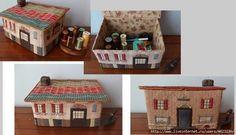 Olá amigas e amigos leitores do nosso blog,tudo bem? Eu gosto muito de moldes de casas, acho delicado fazer artesanato com esse tema,fica ...