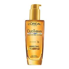 L'Oreal Paris Oleo Therapy Perfecting Oil-Essence