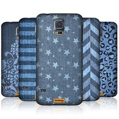 HEAD-CASE-PRINTED-DENIM-BACK-CASE-FOR-SAMSUNG-GALAXY-S5
