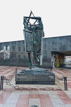 Pamataj Jewish Memorial Monument, Bratislava by Suha Ataoğuz on 500px