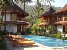 Villa Jati Mangsit