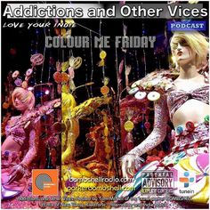 #today #thisweekend #podcast  Addictions 343 #newshow #newmusic #dj #classicrock #indierock #alternative #indie #shop #blackfriday #music #radio #itunes #bombshellradio #tuneinradio #mixcloud #loveyourindie #rock #addictionspodcast #pop #submissions #indiepop #colourmefriday #synthrock #windowshopping #listen #download #synthpop  Well it's that time again it is Friday night and it is showtime we got a great show for you tonight a lot of new indie finds a few favourites and of course a few…