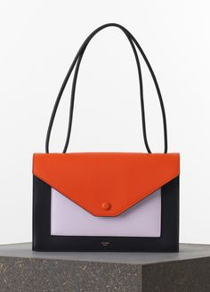Spring / Summer Collection 2015 collections - Handbags | CÉLINE