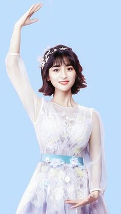 A Love So Beautiful, Beautiful People, New Year Concert, Shan Cai, Meteor Garden 2018, The Perfect Girl, Asian Love, Chinese Actress, Korean Celebrities