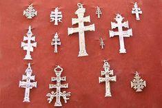 La historia de la Cruz de Caravaca | ArqueHistoria