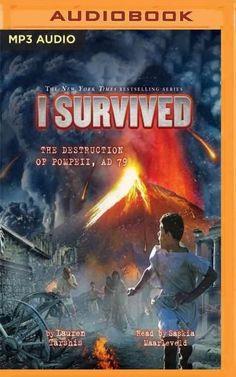 I Survived the Destruction of Pompeii A.d. 79