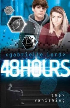 48 Hours - The vanishing by Gabrielle Lord  One kidnapping. One cold case. Two amateur investigators. Only 48 hours to solve the crime . . . Jazz's best friend Anika has been kidnapped! She can't call the cops, so Jazz forges a shaky truce with her brilliant nemesis, Phoenix, to help her investigate. Together, they uncover clues and crime scene evidence. Sneaking into a forensic lab, they test DNA, fingerprints and more, to piece the clues together. The results are shocking.